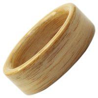 Holzring, Schmuck für Verlobungsring, Ehering