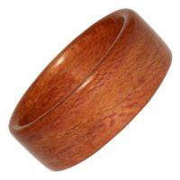 Holzring, Schmuck für Verlobungsring, Ehering, individuell